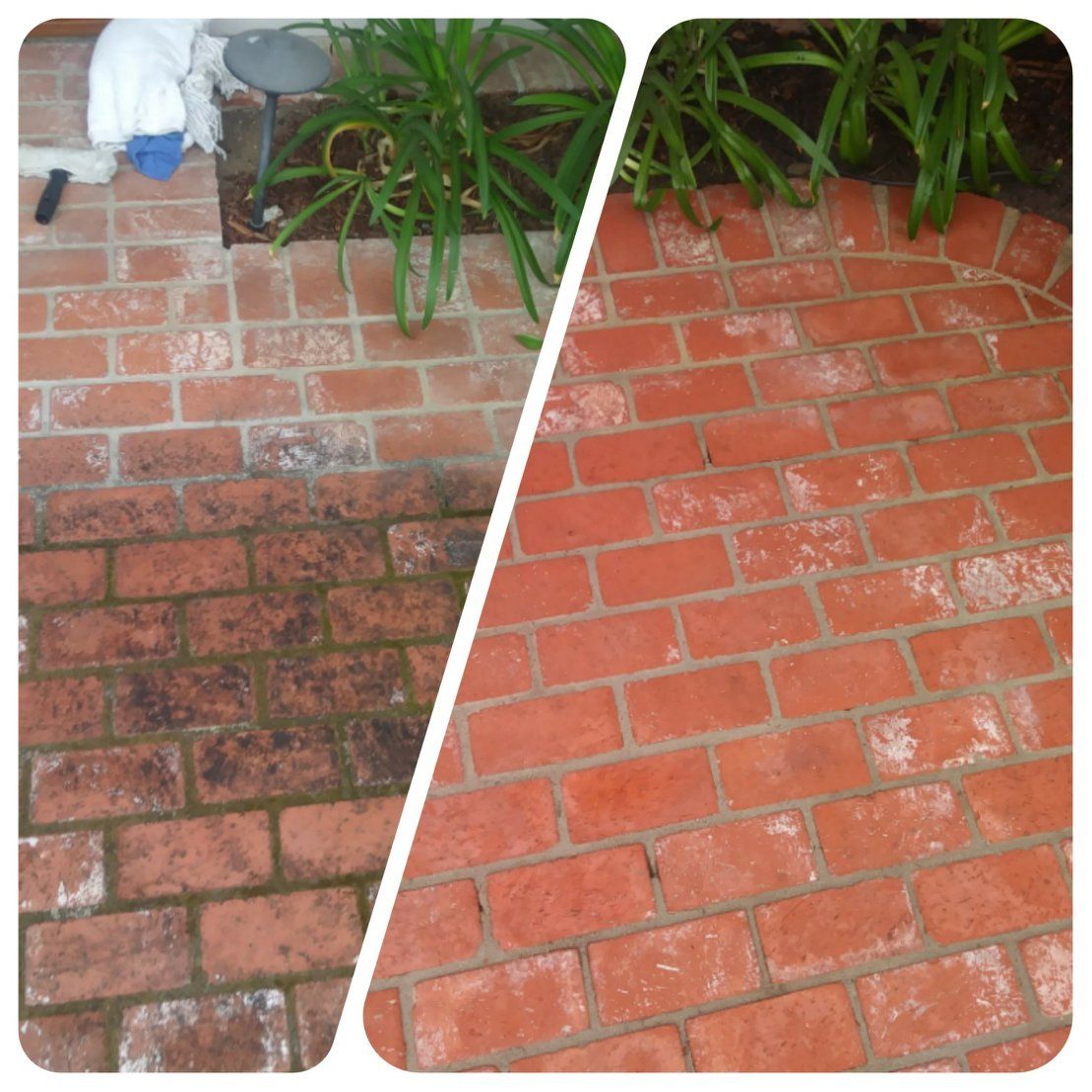 pressure washing services carlsbad