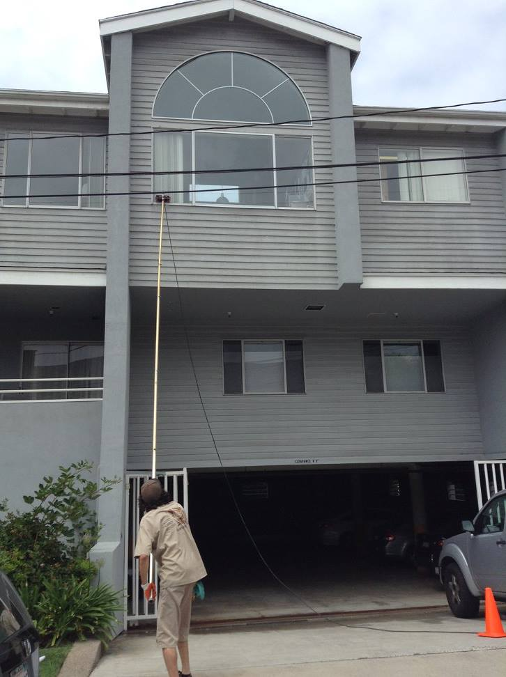 Window Cleaning Rancho Penasquitos